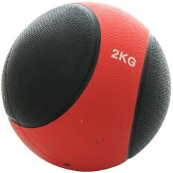PRO'S PRO MEDECINE BALL 2 KG