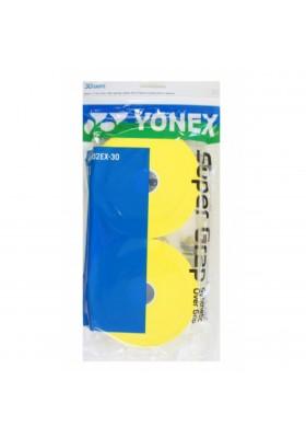 YONEX AC 102 OVERGRIPS 30X