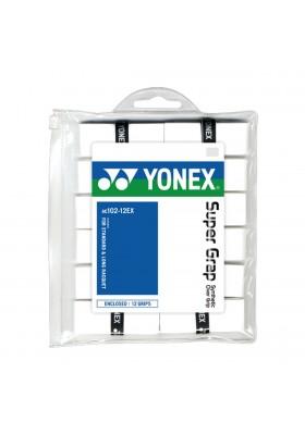 YONEX AC 102 OVERGRIP 12X