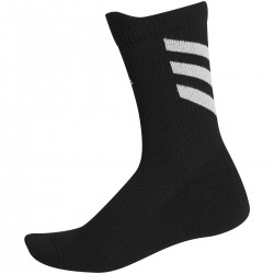 ADIDAS MI-CALF TECHFIT SOCKS PAIR