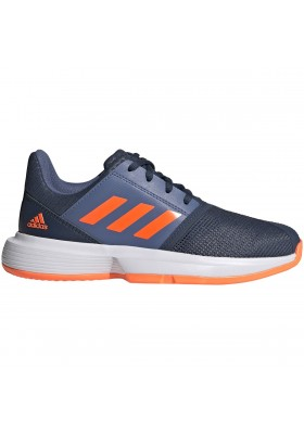 ADIDAS COURTJAM XJ  JUNIOR ALL COURT SHOES