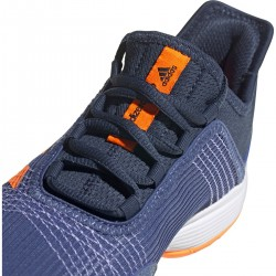 ADIDAS ADIZERO CLUB JUNIOR ALL COURT SHOES