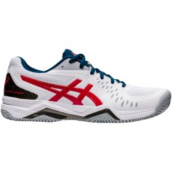 ASICS GEL CHALLENGER 12 CLAY TENNIS SHOES