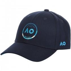 AUSTRALIAN OPEN 2021 ROUND LOGO CAP