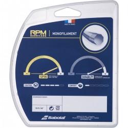 BABOLAT RPM HURRICANE 12M PACK