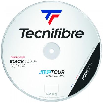 TECNIFIBRE BLACK CODE 200 METRES REEL