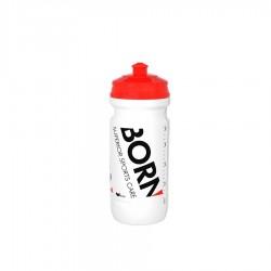 BORN PLASTIC WATERBOTTLE 0,5L