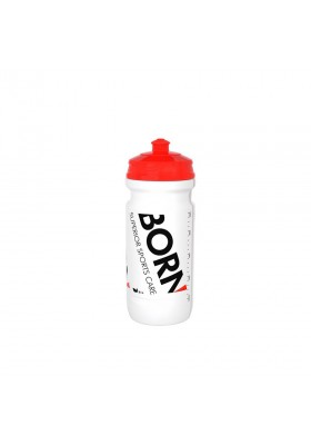 BORN PLASTIC WATERBOTTLE 0,5L