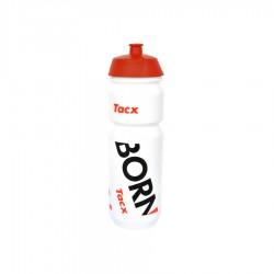 BORN PLASTIC WATERBOTTLE 0,8L