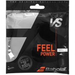 BABOLAT NATURAL GUT VS TOUCH STRING 12M