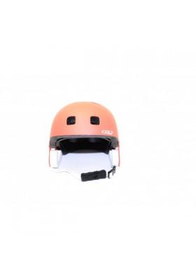 GT BMX HELMET RUCKUS T RED/WHITE