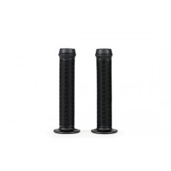 WETHEPEOPLE BMX GRIPS ARROW 145MM BLACK