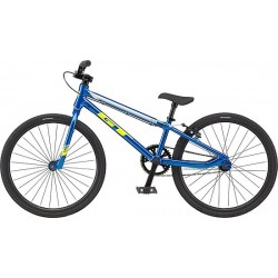 GT BMX RACE MACH ONE MINI 2021 GLOSSY BLUE