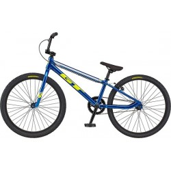 GT BMX RACE MACH ONE PRO 24'' 2021 GLOSSY BLUE