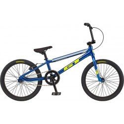 GT BMX RACE MACH ONE PRO 2021 GLOSSY BLUE