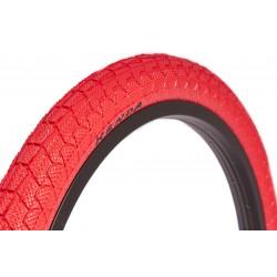 KHE KENDA BMX TIRE 20X1,95 RED