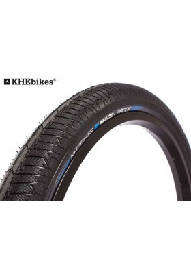 KHE BMX TIRE MAC2+PROOF 20X2.3'' BLACK