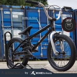 """KHE ARSENIC SE 18""""BMX 10,1kg"""