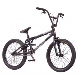 KHE BMX CATWEAZLE BLACK 2021