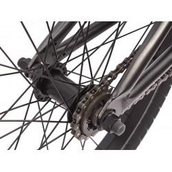 KHE BMX-CRIS BOHM ANTHRACITE BLACK 2021