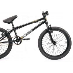 KHE BMX COSMIC 20'' 2021 BLACK