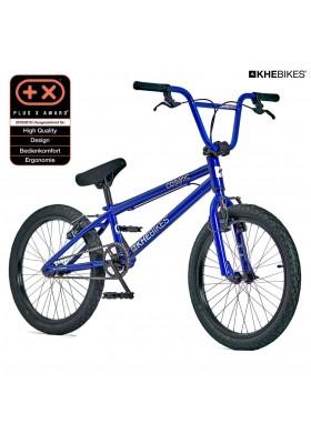 KHE BMX COSMIC 11.1KG 2019 BLUE