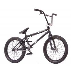 KHE BMX SILENSER LT 20'' BLACK 2021