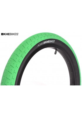 "KHE ACME 20""x2,40"" black-green"