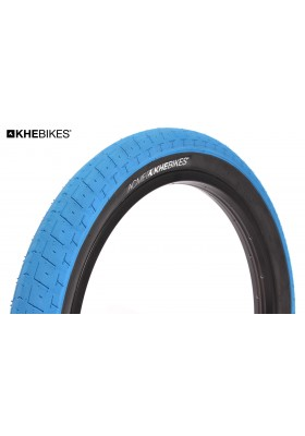 "KHE ACME 20""x2,40"" blue-black E10K"