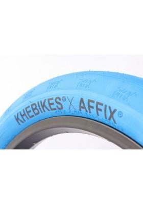 """KHE X AFFIX 20""""x2,40"""" BLUE- E8"""