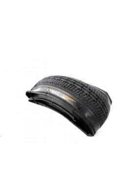 KHE MAC1 FOLDING TIRE 20X1.7'' BLACK