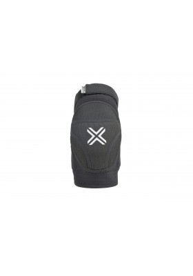 FUSE ALPHA KNEE PAD BLACK/WHITE
