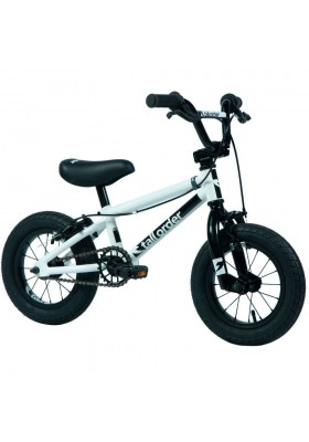 TALL ORDER BMX 12'' GLOSS  WHITE 2021