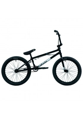 TALL ORDER BMX FLAIR RAMP 20.4'' GLOSS BLACK 2021