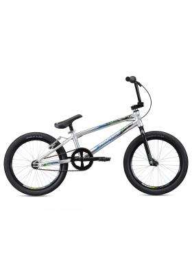 MONGOOSE BMX BIKE TITLE PRO 2018