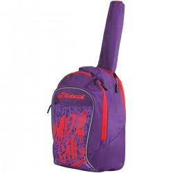 BABOLAT KID BACKPACK PURPLE