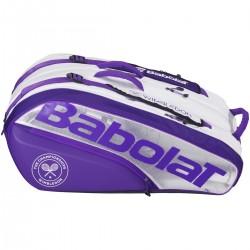 BABOLAT RH12 WIBLEDON TENNIS BAG