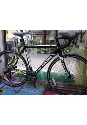 CANNONDALE CAAD 8 TIAGRA 51