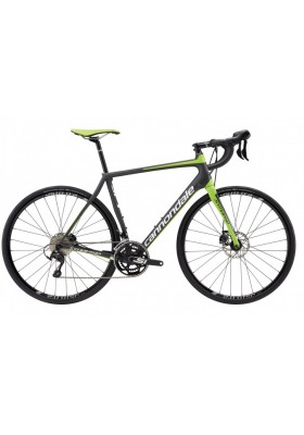 CANNONDALE SYNAPSE CARBON DISC 105 56cm