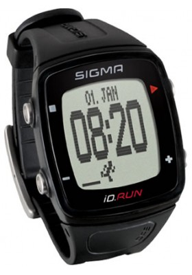 SIGMA SPORT WATCH ID.RUN