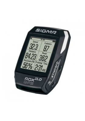 SIGMA BICYCLE COMPUTER ROX GPS 11 BASIC