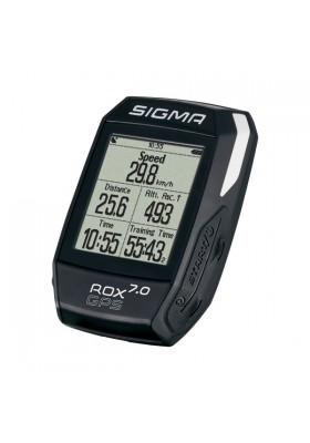 SIGMA ŠTEVEC ROX 7 GPS
