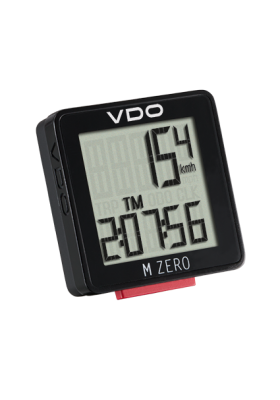 VDO CYCLE COMPUTER M ZERO