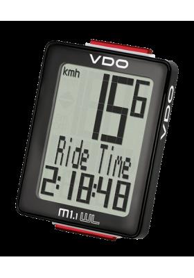 VDO CYCLE COMPUTER M1.1 WR/WL