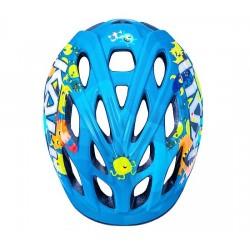 KALI CHAKRA CHILD MONSTERS Helmet