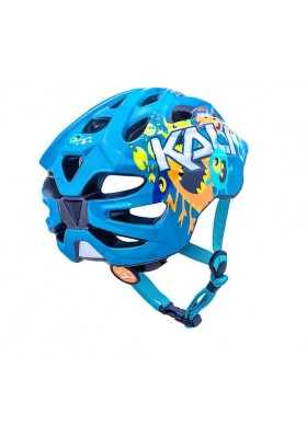 KALI CHAKRA CHILD MONSTERS Helmet