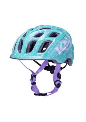 KALI CHAKRA CHILD SPRINKLES Helmet MINT