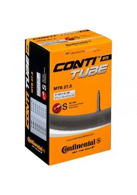 CONTINENTAL TUBE 27.5'' PRESTA VALVE