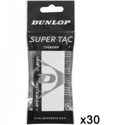 DUNLOP SUPER TAC OVERGRIPS 30X