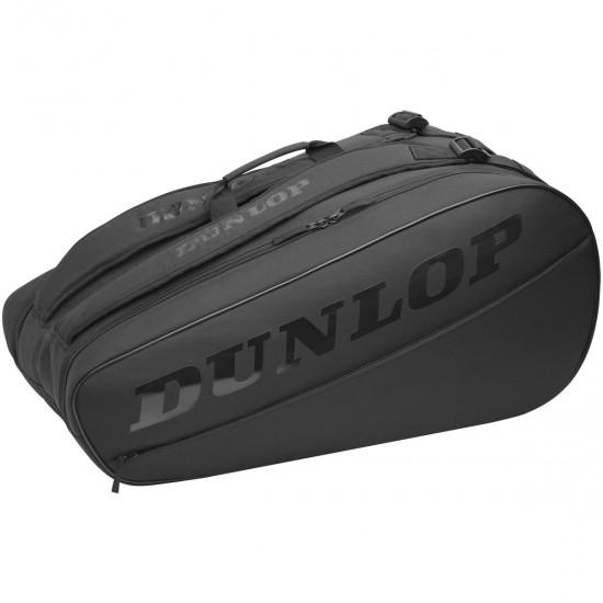 DUNLOP CX CLUB 10 RACKET BAG (NEW)